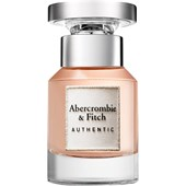 Abercrombie & Fitch - Authentic Women - Eau de Parfum Spray