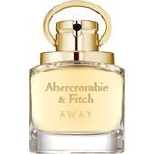 Abercrombie & Fitch - Away For Her - Eau de Parfum Spray