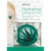 Absolute New York - Cura del viso - Cooling Eye Pad