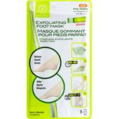 Absolute New York - Body care - Exfoliating Foot Mask