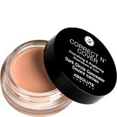 Absolute New York - Tónovací krém - Dark Circle Concealer
