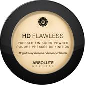 Absolute New York - Teint - HD Flawless Pressed Finishing Powder