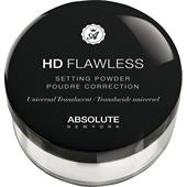Absolute New York - Complexion - HD Flawless Setting Powder