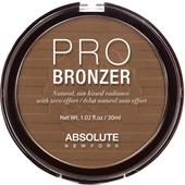 Absolute New York - Complexion - Pro Bronzer