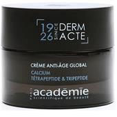 Académie - Derm Acte - Creme Anti-Aging Global