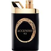 Accendis - The Blacks - 0.2 Eau de Parfum Spray