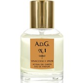 Acqua del Garda - Route I Grape - Route I Grape Eau de Parfum Spray