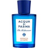 Acqua di Parma - Arancia di Capri - Blu Mediterraneo eau-de-toilette-spray