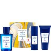 Acqua di Parma - Blu Mediterraneo - Mirto di Panarea Gift Set