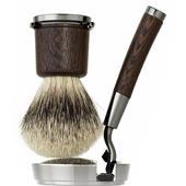 Acqua di Parma - Collezione Barbiere - Razor and brush