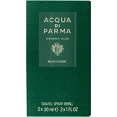 Acqua di Parma - Colonia Club - Travel Spray Refills