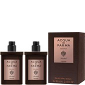 Acqua di Parma - Colonia Sandalo - Eau de Cologne Travel Spray Refills