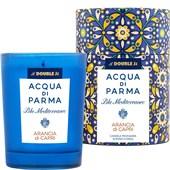 Acqua di Parma - Candles - Arancia di Capri Candle