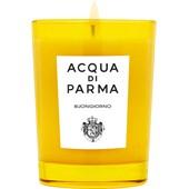 Acqua di Parma - Svíčky - Buongiorno Scented Candle