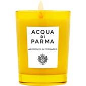 Acqua di Parma - Stearinlys - Candle Aperitivo in Terrazza