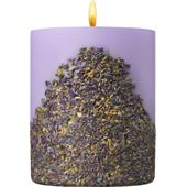 Acqua di Parma - Kerzen - Lavendel Fruit & Flower Candle