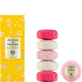 Acqua di Parma - Magnolia Nobile - Le Nobili Soap Collection