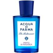 Acqua di Parma - Mirto di Panarea - Blu Mediterraneo Eau de Toilette Spray