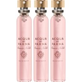 Acqua di Parma - Peonia Nobile - Leather Purse Spray Refills
