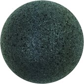 Afterspa - Cleansing - Konjac Sponge Charcoal