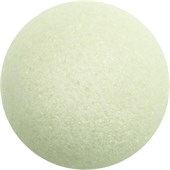 Afterspa - Reiniging - Konjac Sponge Pure
