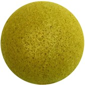 Afterspa - Reinigung - Konjac Sponge Turmeric