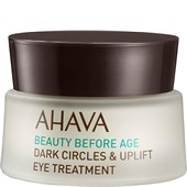 Ahava - Beauty Before Age - Beauty Before Age Dark Circles & Uplift Eye Treatment