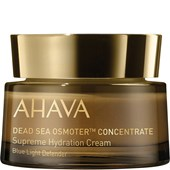 Ahava - Dead Sea Osmoter - Blue Light Defender Supreme Hydration Cream