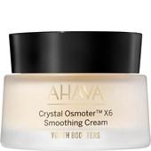 Ahava - Dead Sea Osmoter - Crystal Osmoter X6 Smoothing Cream
