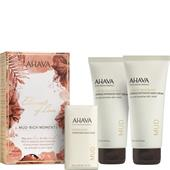Ahava - Deadsea Mud - Elements Of Love Mud-Rich Moments Set