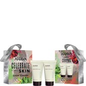 Ahava - Deadsea Water - Celebrate Your Skin Set