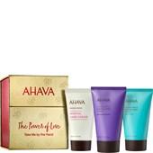 Ahava - Deadsea Water - Geschenkset