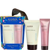 Ahava - Deadsea Water - Happy Mineral Pair