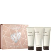 Ahava - Deadsea Water - Head To Toe Mineral Trio