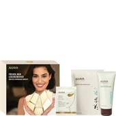 Ahava - Deadsea Water - Mothers Day Kit