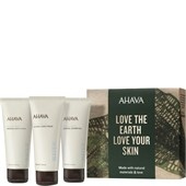 Ahava - Deadsea Water - Naturally Revitalizing Experience Geschenkset