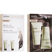 Ahava - Leave-On Deadsea Mud - Dermud Duo Set