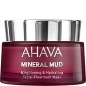 Ahava - Mineral Mud - Brightening & Hydrating Facial Treatment Mask