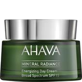 Ahava - Mineral Radiance - Energizing Day Cream SPF 15