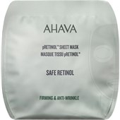 Ahava - Safe Retinol - pRetinol Sheet Mask