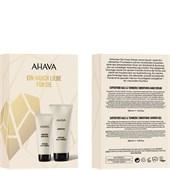 Ahava - Superfood - Geschenkset