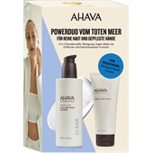 Ahava - Time To Clear - Gift set