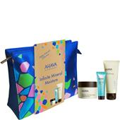 Ahava - Time To Clear - Infinite Mineral Moisture Set