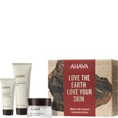 Ahava - Time To Clear - Naturally Replenished Set regalo