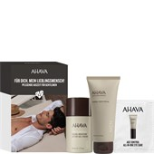 Ahava - Time To Energize Men - Lahjasetti