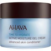 Ahava - Time To Hydrate - Active Moisture Gel Cream