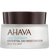 Ahava - Time To Hydrate - Essential Day Moisturizer