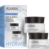 Ahava - Time To Hydrate - Essential Hydration Kit