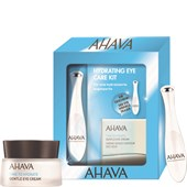 Ahava - Time To Hydrate - Eye Care Kit