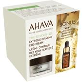 Ahava - Time To Revitalize - Geschenkset